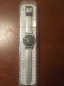Swatch Swiss Watch Special Edition