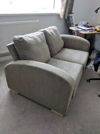 Sofas for sale! 3 seater sofabed and 2 seater sofa
