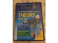 Theory DVD