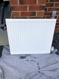 Single vector radiator - Used but in good condition.