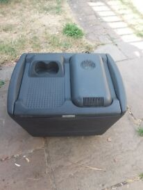 Ford Galaxy Cooler Box