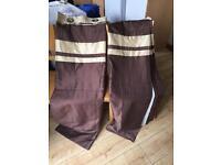 Curtains 4 pairs