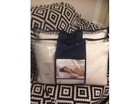 2 New Tempur pillows