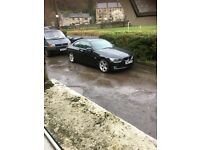 Bmw 320i se coupe Full leather, Nav