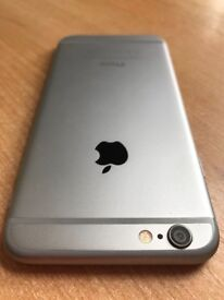 iPhone 6 - Unlocked - 64GB - Great Condition