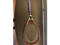 Head Titanium Supreme Tennis Racquet