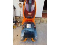 Brand New Never been used Vax Carpet Cleaner!
