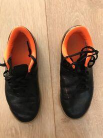 NIKE trainers, size UK 5