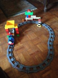 Lego duplo - Thomas and friends