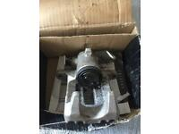 Audi a3 brake calliper brand new £40 may post bargain in box still been sat