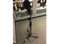 Nw 700 newer mic