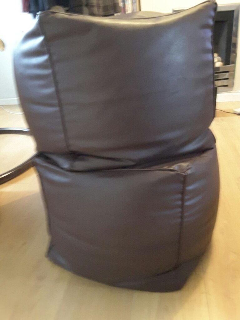 argos 2 pouffe in cheltenham gloucestershire gumtree