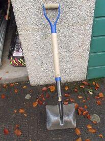 Drapers Builders Shovel