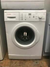 Bosch washing mechine very good condition
