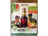 Salter Nutripro 1000 Juicer