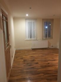2 Bedroom Lower Cottage Flat - New Stevenston