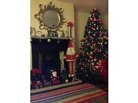 7ft Homebase Christmas Tree