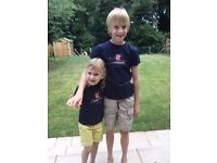 Au Pair wanted from mid July 45 mins from London, beautiful Surrey countryside