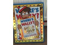 Where's Wally Box 6 Set