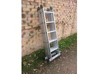 Multipurpose Ladder 19ft