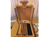 Portable Art Easel