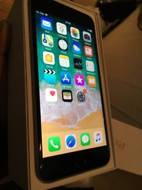 iPhone 6s Plus 128gb Factory Unlocked