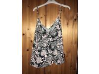 Women's river island cami