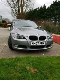 E92 320D BMW SE COUPE