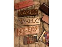 Make up bundle or separate high end and drugstore