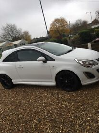 *BARGAIN* CORSA D 2012 LIMITED EDITION 1.2 TOUCH SCREEN STEREO CRUISE CONTROL *PLEASE READ INFO*