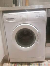 FREE FOR PARTS - broken washing machine