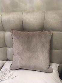 Next signature cushions