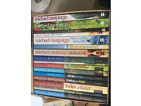 Michael morpurgo Book set