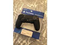 PS4 DualShock Genuine Controller