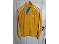 Adidas Superstar Track Top