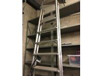 10ft Archive Ladder