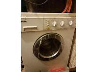 Washer Dryer Miele Make