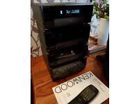Kenwood UD-952 Hi-Fi System