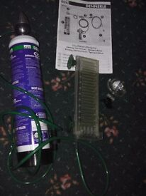 co2 system for fish tank