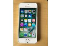 iPhone 5S Vodafone - Lebara 16GB silver