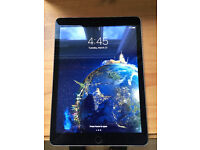 Apple Ipad Air 2 64GB Space Gray Certified Apple refurbished Immaculate Condition.