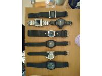 Various Watches for sale