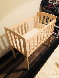 Baby Crib Fantastic Condition