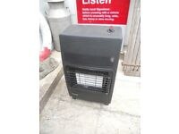 Calor Gas Cabinet Heater