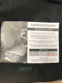 Commercial Van Seat Covers for Sale
