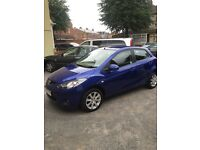 Mazda 2 TS2 2009 *1 Owner, 36k Genuine Low Miles, Excellent Condition*