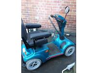 Mobility scooter £350 Ono