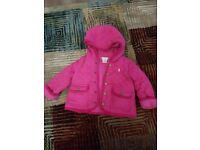 girls Ralph Lauren jacket