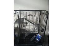 Rat/Ferret/Bird Cage