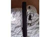 Goodmans GDSB04BT50X Bluetooth 50w Soundbar with Built-in Subwoofer